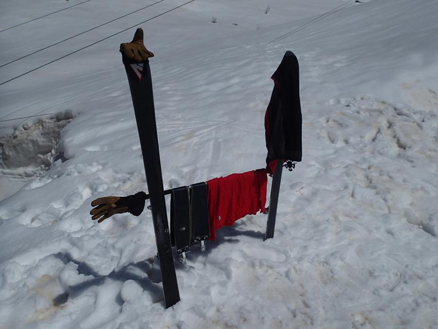 Skialpinistická_sušárna